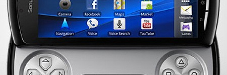 Xperia PLAY predstavlja novi sadržaj i funkcionalnost na Gamescomu 2011