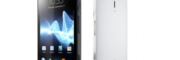 Na naš CT stavili smo top model iz Sonyja, Xperia S upogonjen zadnjom inačicom Androida ICS