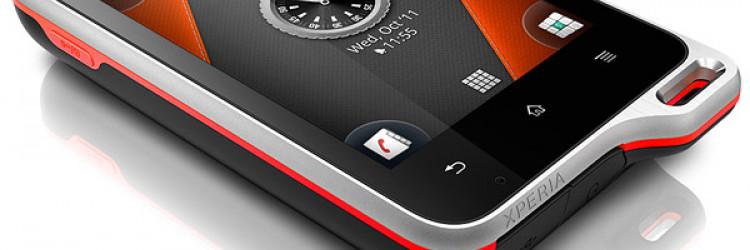 Sony Ericsson Xperia Smartphonei dobili četiri iF Design Award nagrade