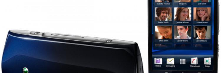 Sony Ericsson unaprijeđuje Xperia obitelj 2011. novim iskustvima i novim softverom