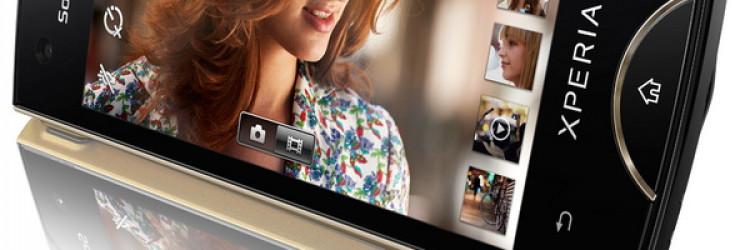 Sony Ericsson Xperia ray dostupan na hrvatskom tržištu