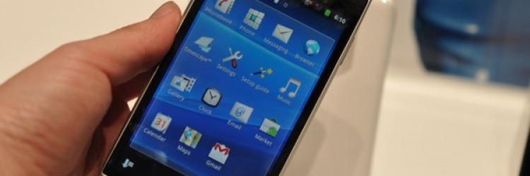 Sony Ericsson predstavlja Xperia Studio za umjetnike i kreativne suradnike