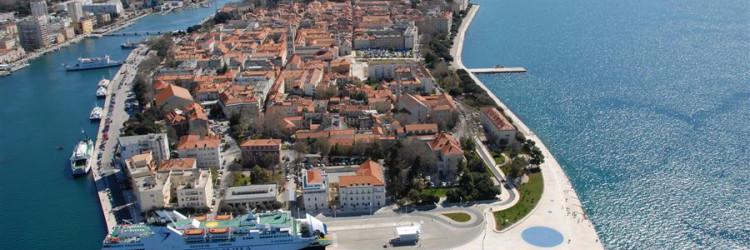 Zadar je grad koji je u petogodišnjem razdoblju ukupno najviše primio kapitalne pomoći iz državnog proračuna, 67,7 milijuna kuna