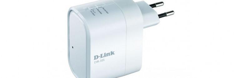 """D-Link je predstavio svoj najnoviji, što bi ljubitelji modnih izraza rekli """"must-have"""" uređaj za svakog osviještenog vlasnika tableta i/ili smartphonea sklonog putovanjima i tzv. mobilnom stilu života"""