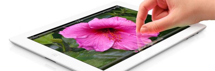 Više od polovice potrošača, među kojima većina trenutno nema tablet, kupilo bi 7 inčni iPad kad bi se prodavao po cijeni između 249 i 300 dolara