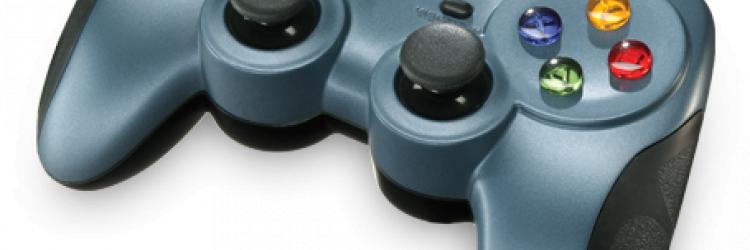Tražite li kontroler koji će vam odgovarati u svakoj igri – ne tražite dalje od Logitech F510