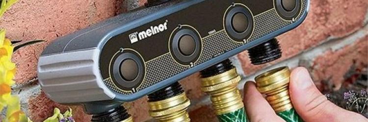 Tvrtka Melnor etablirala se u proizvodnji raznih uređaja za korištenje u vrtlarstvu ili poljoprivredi, a onim tech korisnicima mogao bi biti zanimljiv