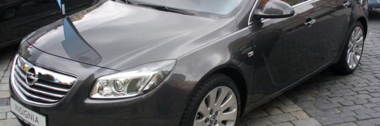 Vrh Opelove ponude i gotovo sam vrh ponude modela Insignia, imali smo prilike isprobati i uvjeriti se u njene mogućnosti koje već na papiru puno obećavaju