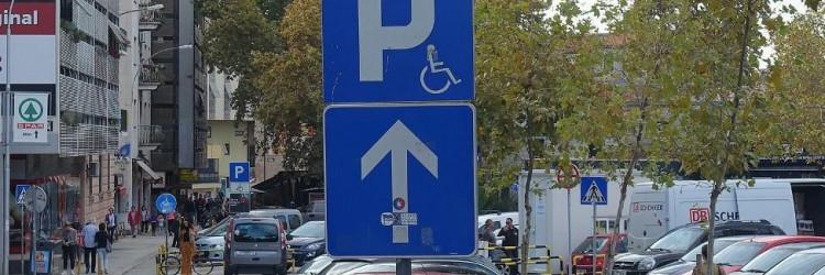 Pametni parking u Splitu prvi je IoT projekt realiziran na Narrowband IoT mreži Hrvatskog Telekoma u Hrvatskoj