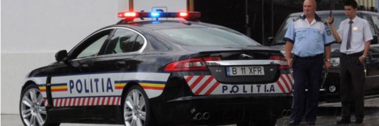 U rumunjsku policijsku flotu sletio je trenutno najbrži i najsnažniji automobil sa 510 KS, a riječ je o Jaguaru XFR kojeg pokreće petlitreni V8 motor