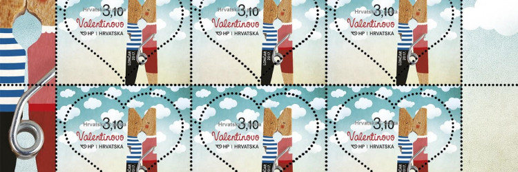 Hrvatska pošta nagradit će najsretnije glasače koji glasaju putem pošte vrijednim filatelističkim nagradama kao što su zbirke poštanskih maraka i prigodni albumi