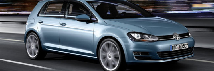 Novi Golf biti će dostupan u izvedbama sa tri i pet vrata, kao karavan, kabriolet s platnenim krovom, a najavljene su i Golf Plus te CC varijanta