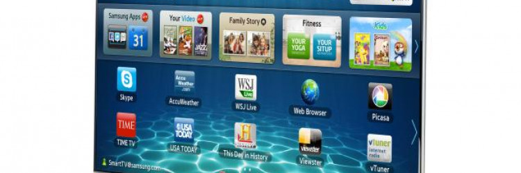 Samsung će na predstojećem sajmu potrošačke elektronike CES 2014 u Las Vegasu predstaviti Smart TV uređaje za 2014. godinu s naprednim funkcijama korištenja