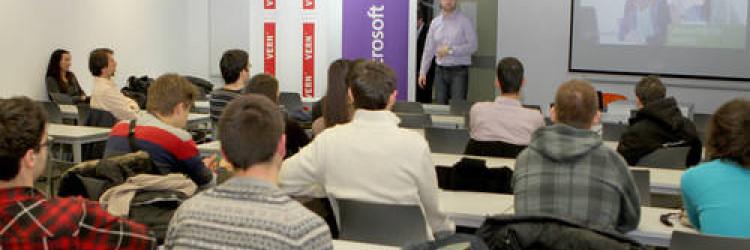Kao i protekle tri godine, osječka Software StartUp Akademija provodi se u suradnji s udrugom Osijek Software City