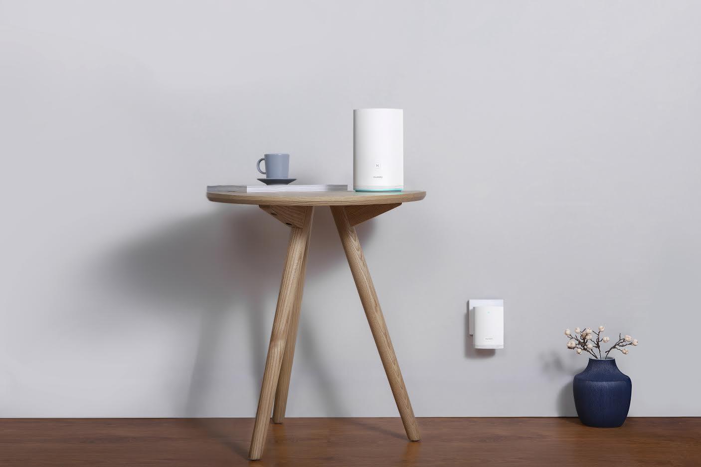 Huawei predstavio WiFi Q2 Pro - sustav za kućni Wi-Fi