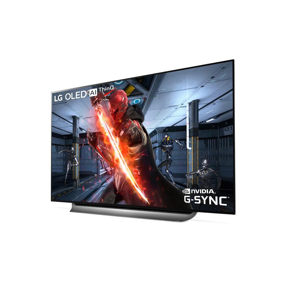 LG predstavlja prve OLED televizore koji podrzavaju tehnologiju NVIDIA G-SYNC za gaming iskustvo