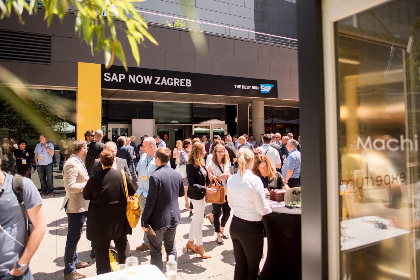 SAP uvodi novu organizacijsku strukturu i upravljački tim u Jugoistočnoj Europi