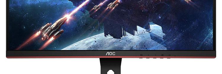 AOC C24G1 ulazi u seriju gamerskih monitora koji nudi podršku za AMD FreeSync tehnologiju