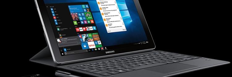Samsung i Microsoft također premoštavaju jaz između mobilnosti i performansi s novim Samsung Galaxy Book S, koji nudi povezano rješenje koje doživljaj pametnog telefona donosi prijenosniku