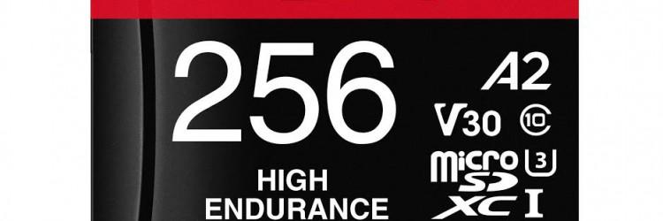 S kapacitetima koji se kreću od 32 GB do 256 GB microSDXC/SDHC UHS-I memorijske kartice ADATA Premier Pro omogućuju pohranu na tisuće fotografija i na desetke sati filmova u razlučivosti Full HD na mobitele, automobilske kamere ili nadzorne sustave