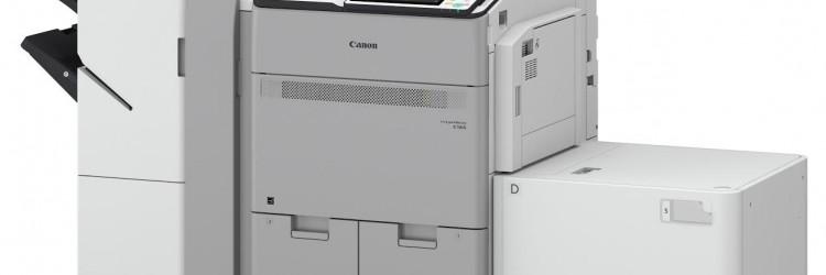 Kao i svaki drugi uređaj iz Canonove linije imageRUNNER ADVANCE, ovaj uređaj se glatko uklapa u postojeći postav i tijekove rada s dokumentima u tvrtkama