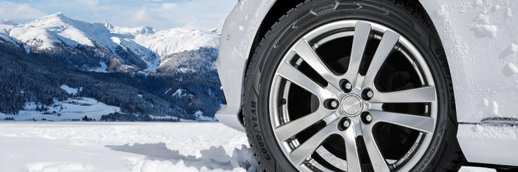 Naš cilj je pomoći vam u odabiru zimskih guma kojima ćete štedjeti na gorivu