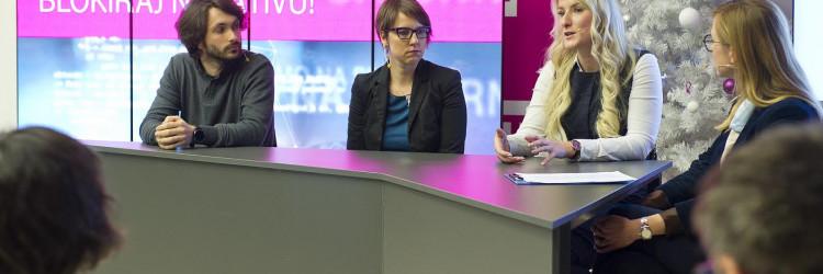 Vodič je kreiran u suradnji sa stručnjacima iz Društva za komunikacijsku i medijsku kulturu i Hrabrog telefona, i po svom sadržaju je jedinstven u Hrvatskoj