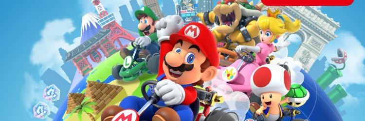 Mario Kart Tour je od početka besplatan i bit će dostupan za preuzimanje za iOS i Android uređaje od 25. rujna
