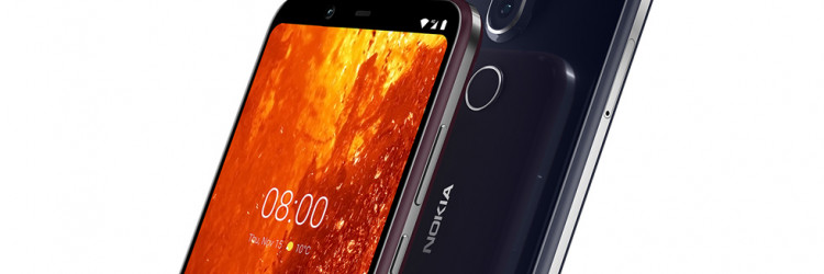 Ulaskom u novo desetljeće HMD Global teži održavanju svoje pozicije lidera u brzim OS nadogradnjama i ponovno prednjači u razvoju najnovijeg Androida, Androida 10