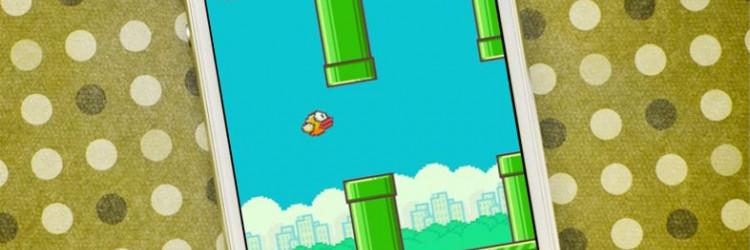 Uvijereni smo da nema osobe koja do sada nije čula za Flappy Bird, a ovome hiru pridružujemo se i mi (dobra vijest - uskoro će te ju moći zaigrati i na CroPC.net :)