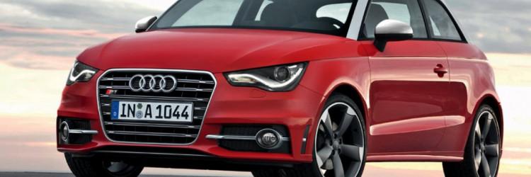 Audi će predstaviti model S1 - malenu, ali iznimno moćnu