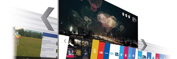 LG je predstavio liniju televizora za 2014. godinu na hrvatskom tržištu koja uključuje OLED, Ultra HD, Smart+ te Smart televizore