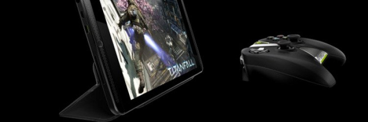 Nvidia je predstavila najnovije članove Nvida SHIELD obitelji: SHIELD tablet i SHIELD bežični kontroler