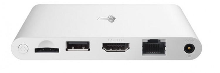 PlayStation TV, minijaturna konzola koja omogućava igranje brojnih igara i streaming sa PS 4 konzole, napokon dolazi u prodaju