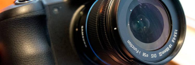 Samsung i fotoaparati su već prokušana priča, a na police sada stiže trenutno najnapredniji fotoaparat pogonjen Androidom