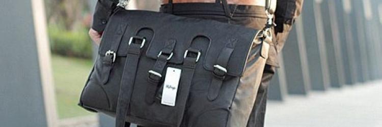 """Ukoliko ste vlasnik prijenosnog računala sigurno ga često nosite sa sobom, a kako bio ovo nošenje bilo sigurno, potrebno se opremiti i dobrom torbom, jer stara narodna """"torba glavu čuva"""" ovdje itekako ima smisla"""