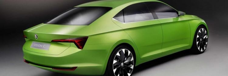 Škoda objavila crtež VisionC-a, atraktivnog koncepta peterovratnog coupea koji će pomrsiti račune mnogima