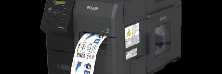 T3200 i T1600 imaju učinkovitu širinu ispisa od 67,2 mm (2,65 inča) i piezoelektrični pogon koji omogućuje detaljnije izbacivanje većih kapljica tinte