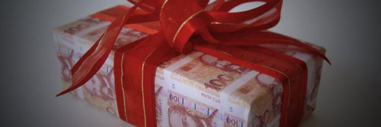 Službeno je: ako želite izbjeći prepirku tijekom ove blagdanske sezone, promislite malo o darovima koje kupujete