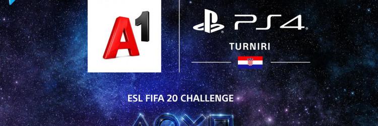 Po dva najbolja igrača iz svakog kruga kvalifikacija igrat će u velikom online finalu u ponedjeljak, 11. studenog 2019. od 18:30 i natjecati se za nagradni fond od 1000 eura