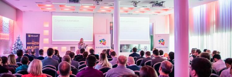 Na završetku konferencije organizator je još jednom naglasio da inicijativa AI2FUTURE radi na osnivanju hrvatske AI udruge koja će promovirati prednosti umjetne inteligencije te educirati i poticati poduzetnički i javni sektor da koristi ovu tehnologiju koja mijenja poslovanje putem inovacija