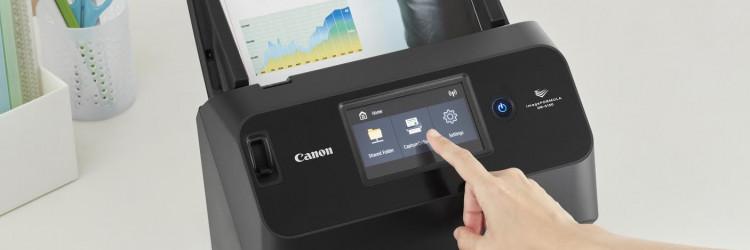 Scan2x Online može se jednostavno integrirati s rješenjima za upravljanje dokumentima kao što je Canonov Therefore te podržava povezivanje putem weba s drugim rješenjima u oblaku i korisničkim aplikacijama, FTP poslužiteljima i bazama podataka, istovremeno osiguravajući ugodan i brz korisnički doživljaj