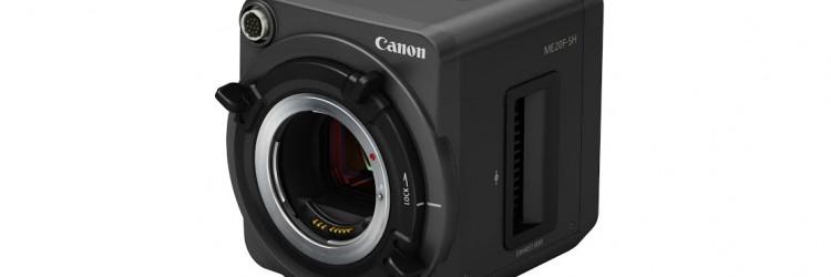 Tim AURORA Skycam koristi kameru ME20F-SH da bi zabilježio polarnu svjetlost u gotovo potpunoj tami