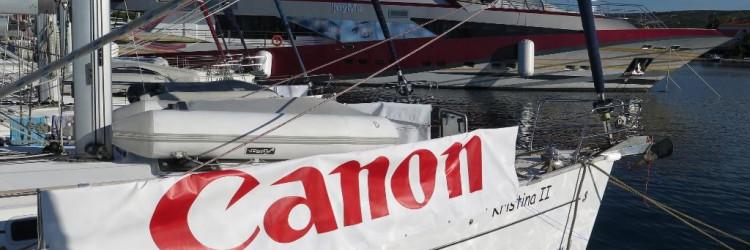 Canon CEE sada po treći put za redom podupire ovaj hvalevrijedan projekt