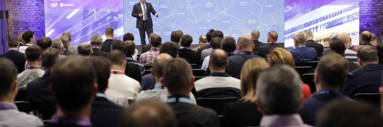 Drugačiji pristup aktualnim temama, inovativnost u percepciji stvarnosti i konstantna težnja stvaranju bolje digitalne budućnosti, još jednom su dokazali da je kompanija Dell Technologies globalni lider u sferi informacijskih tehnologija