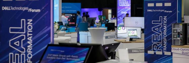 Konferencija će se baviti gorućim pitanjima vezanim uz izazove i benefite digitalne transformacije, a povest će se i rasprava o rezultatima nedavnog istraživanja tvrtke Dell
