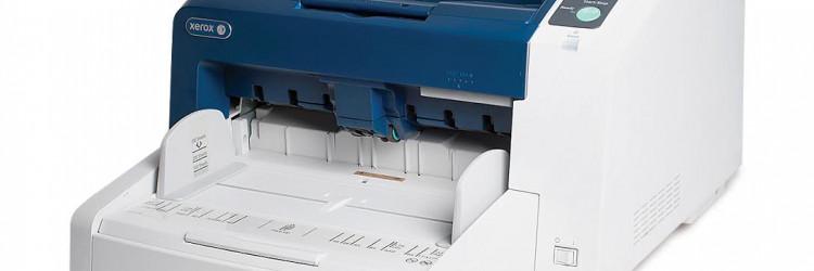 Xerox DocuMate 4799 najistaknutiji je proizvod Xeroxove linije DocuMate, a njegova ga svestranost, velika brzina i izvanredna pouzdanost čine popularnim skenerom za zahtjevne uredske okoline