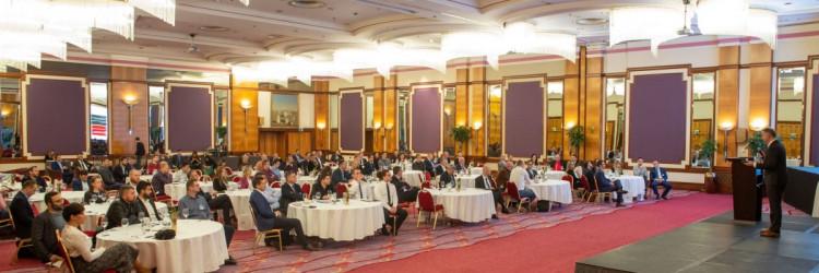 Na konferenciji su se okupili vrhunski predavači iz renomiranih hrvatskih i stranih poduzeća, a događanje su podržali i izaslanik ministra gospodarstva, poduzetništva i obrta, g. Zdenko Lucić te član Uprave HAMAG-BICRO-a, g. Ante Janko Bobetko