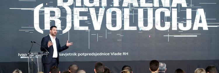 Radni moto trećeg izdanja konferencije je Talenti, Agilnost, Tehnologija kako bi se poduzetnicima ukazalo na važnost sve tri sastavnice uspješne digitalne transformacije