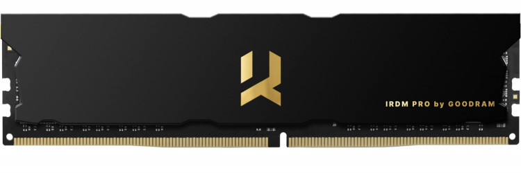 IRDM PRO DDR4 memorija koja kuca na vrtoglavih 3.600 MHz